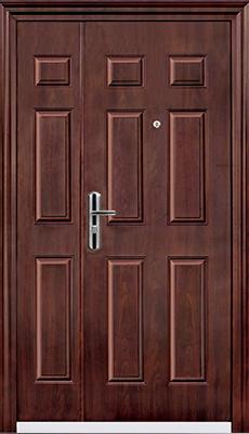sigurnosna vrata nk3502