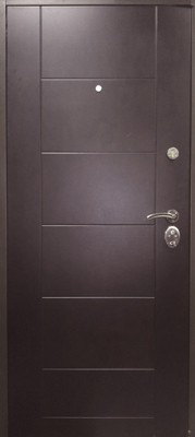 sigurnosna vrata rustik