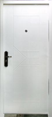 sigurnosna vrata triangle bela